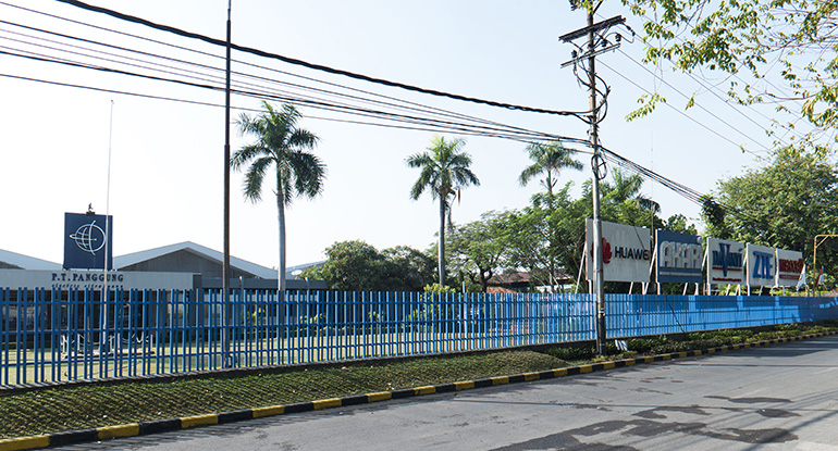 panggung electric citrabuana