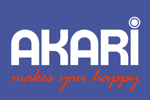 akari makes you happy