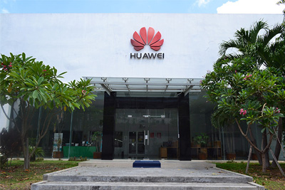 huawei factory indonesia