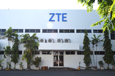 zte factory indonesia