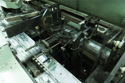 audio cassette assembly machine